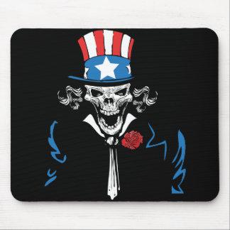 Uncle Sam Mouse Pad