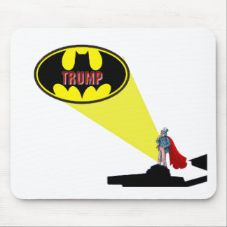 uncle sam mouse pad