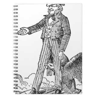Uncle Sam Notebooks