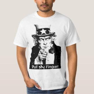 Uncle Sam PMF T-Shirt