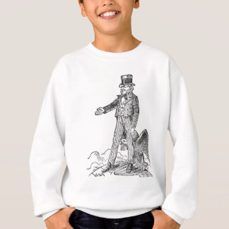 Uncle Sam Sweatshirt