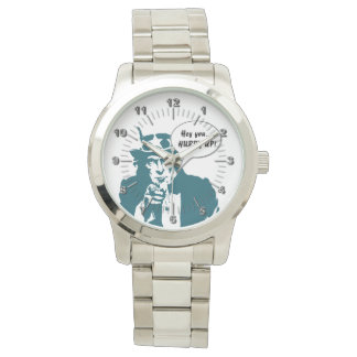 Uncle Sam Watch