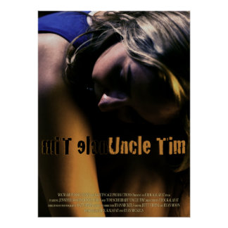 Uncle Tim 1 Poster