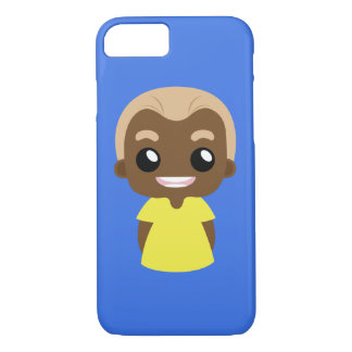 uncle tom cabin iPhone 7 case