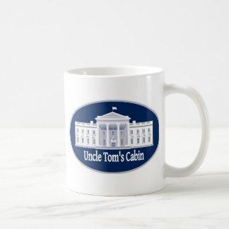 Uncle Tom's Cabin Coffee Mug