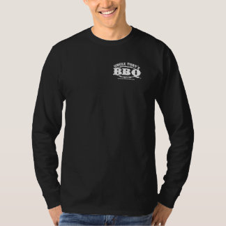 Uncle Tony's Competition BBQ Long Sleeve T-Shirt