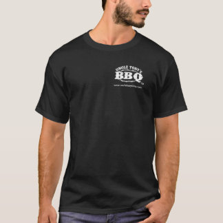 Uncle Tony's Competition BBQ Team T-Shirt