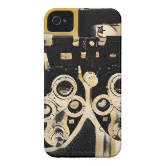 Uncommon  Artistic Optometry Exam Lenses Case-Mate iPhone 4 Cases