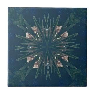 Uncommon Contemporary Artistic Pattern Ceramic Tiles