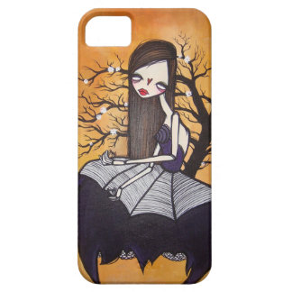 """Uncommon Nonsense"" iPhone 5 Case-Mate Case"