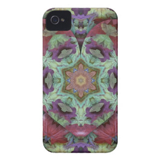 Uncommon Rich Colored Modern Abstract iPhone 4 Covers