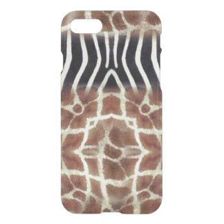 Uncommon's Clearly™ Deflector Case - Modern Animal