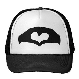 Unconditiona Love Trucker Hat