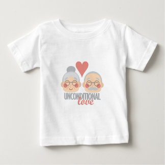 Unconditional Love Baby T-Shirt
