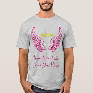 Unconditional Love mens shirt