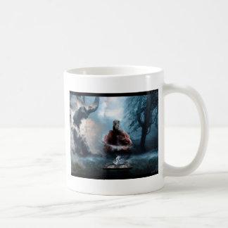 uncontainable wicked coffee mug