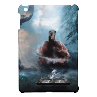 uncontainable wicked iPad mini case