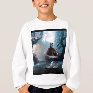 uncontainable wicked sweatshirt