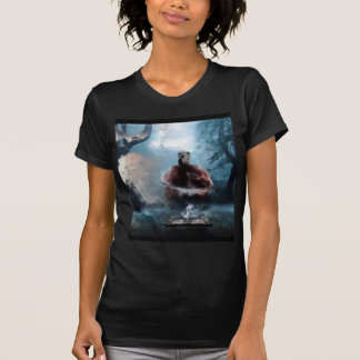 uncontainable wicked T-Shirt
