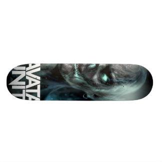 Undead Skateboard Avatars United
