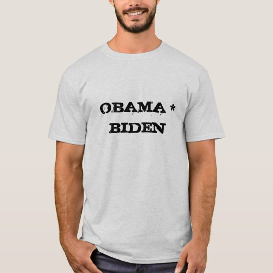 UNDECIDED VOTER T-Shirt