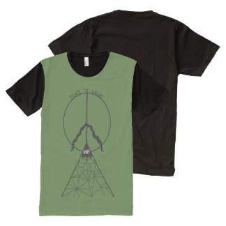 "Undef Apparel ""Peace In Nature"""
