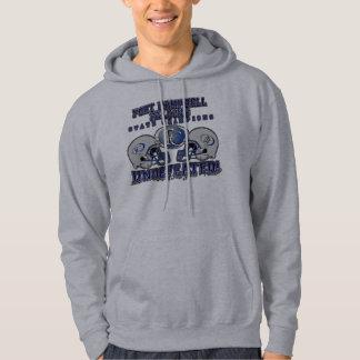 Undefeated II Hooded Sweatshirts