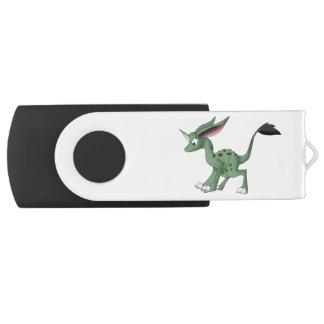 Undefined Creature w/ Unicorn Horn USB Flash Drive