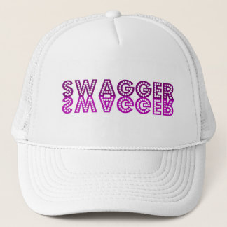 Undeniable Swagger Trucker Hat