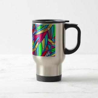 Under Chisel Coffee Mug