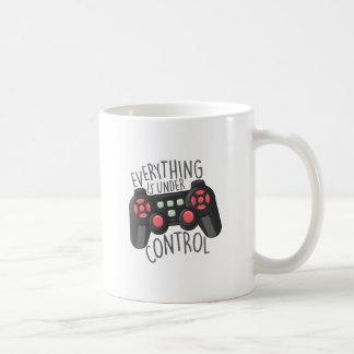 Under Control Coffee Mug