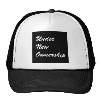 Under New Ownership Trucker Hat