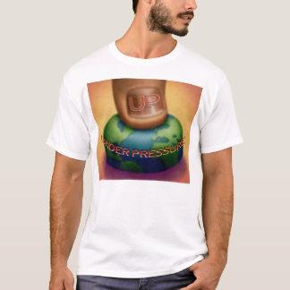 Under Pressure Logo T-Shirt