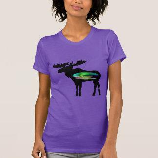 UNDER THE AURORA T-Shirt