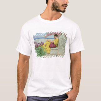 Under the Blossom that Hangs on the Bough, 1917 T-Shirt