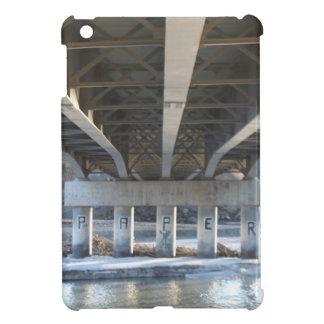 Under The Bridge iPad Mini Cover