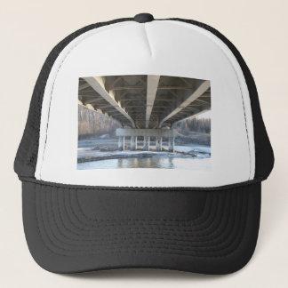 Under The Bridge Trucker Hat