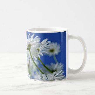 Under The Daisies Coffee Mug