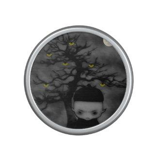 Under the Fan Tree Bluetooth Speaker