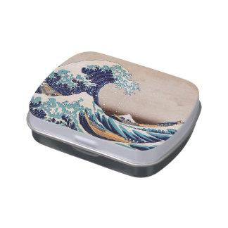 Under the Great Wave off Kanagawa