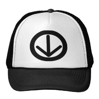 Under The Influence Hat