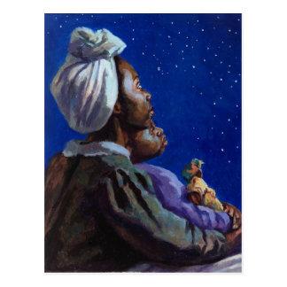 Under the Midnight Blues 2003 Postcard