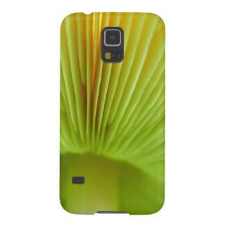 Under the Mushroom Umbrella Galaxy S5 Cases
