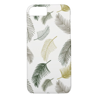 Under the palm trees iPhone 8/7 case