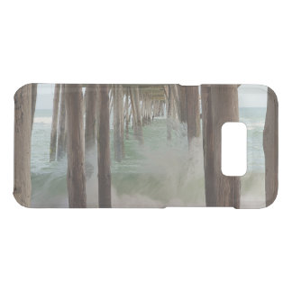 Under The Pier by Shirley Taylor Uncommon Samsung Galaxy S8 Plus Case