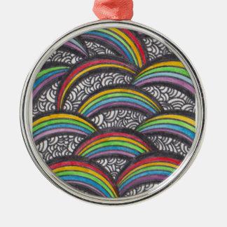 Under The Rainbow Ornament