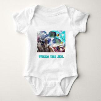 Under the Sea. Baby Bodysuit