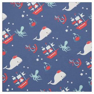 Under the Sea | Boys Fabric