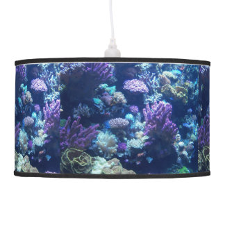 Under the sea hanging lamp