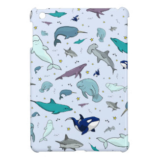 Under the Sea iPad Mini Cover